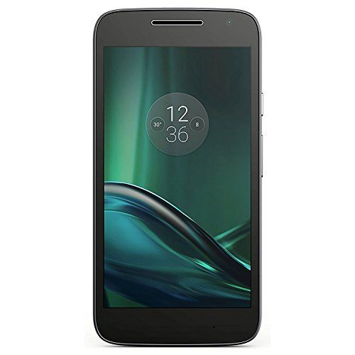 Motorola Moto G Play 4th Generation 16GB Unlocked GSM 4G LTE Android Smartphone w/ 8MP Camera - Black  https://topcellulardeals.com/product/motorola-moto-g-play-4th-generation-16gb-unlocked-gsm-4g-lte-android-smartphone-w-8mp-camera-black/  5.0-inch IPS LCD Capacitive Touchscreen, 720 x 1280 pixels Android OS, Qualcomm Snapdragon 410, Quad-Core 1.2 GHz, Adreno 306 Internal Memory: 16GB, 2GB RAM – microSD Up to 256GB