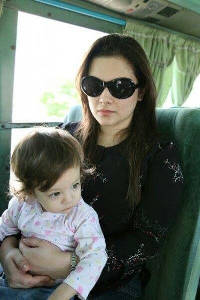 Faisal qureshi wife...