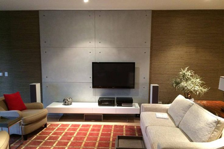 POPconcrete Wall Panels