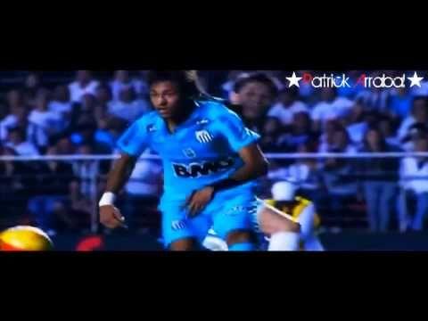 Neymar 2012 - ♫♪ Just A Dream ♫♪
