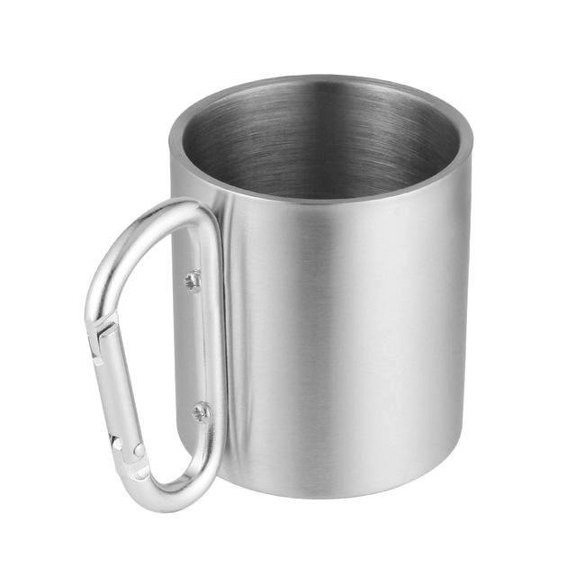 Outdoor Camping Mug