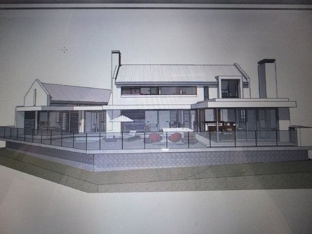 806m² Vacant Land For Sale in Yzerfontein