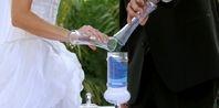 How to Perform a Wedding Sand Ceremony | eHow.com