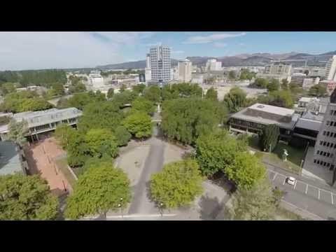 Rebuild Christchurch