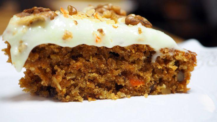 Szybkie Ciasto Marchewkowe Przepisy Kuronia Jan Kuron Recipe Food Desserts Meatloaf