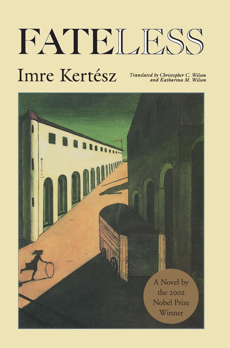 Fateless | Imre Kertész