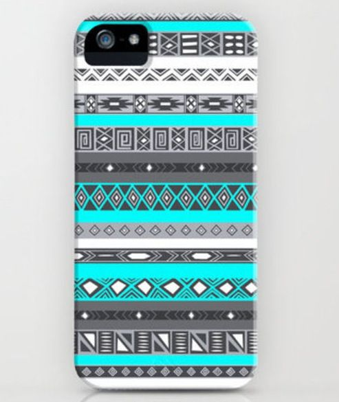 Tribal iPhone case. I need this case
