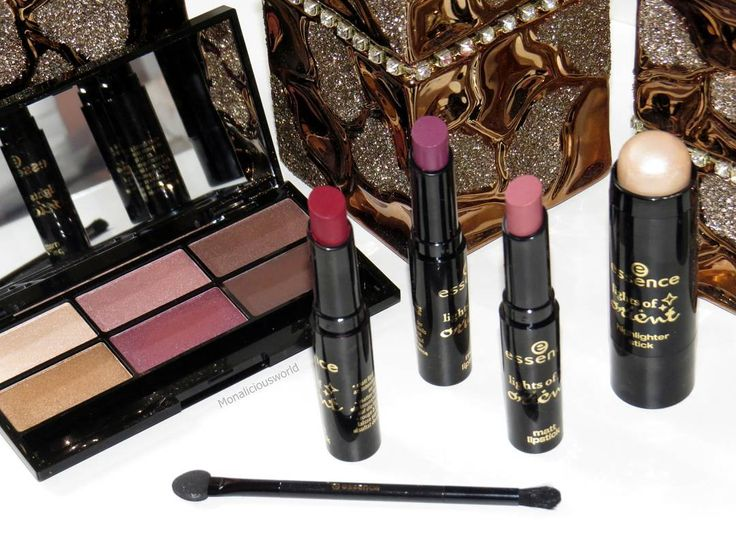 #Essencecosmetics #Lightsoforient #Beauty #Makeup #mattelipstick #lipsticklover #lipstick #highlighter #eyeshadows