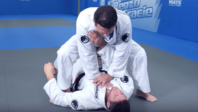 Armbar Drill - Mount Control and Submissions With Renzo Gracie  ||   https://jiujitsutimes.com/armbar-drill-mount-control-submissions-renzo-gracie/?utm_campaign=crowdfire&utm_content=crowdfire&utm_medium=social&utm_source=pinterest