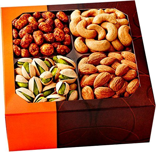 """#bestdeals """"If You Want A Unique, Classy, Healthy #Gourmet Gift Idea...Our Healthy Snacks Gift Basket Is Your Answer. Don't Go For A Low Quality Imitator Or Chea..."""