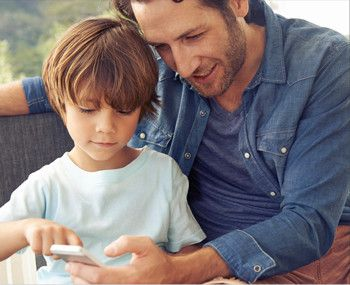 How to Raise a Good Human in a Digital World.  Real tips for teaching character to kids of all ages using media and tech.
