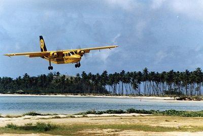 Malolo (Malololailai) Island