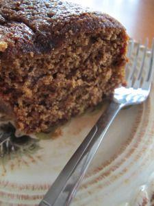 Honey Cake | My Dangerous Sweet Tooth | Pinterest | Honey Cake, Rosh ...