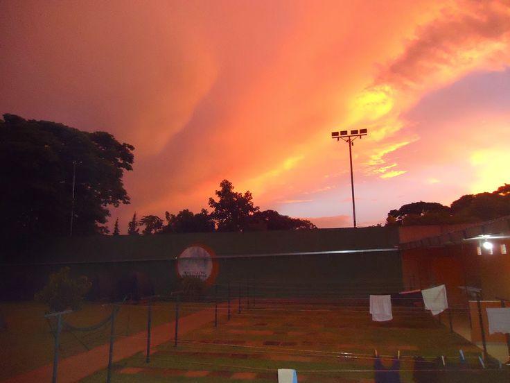 Foz do Iguaçu, PR, Brazil