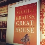 la gran casa libro