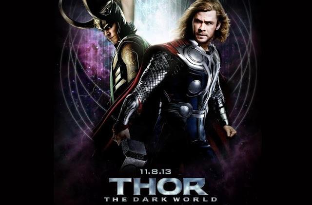Thor: The Dark World Movie HD Wallpapers