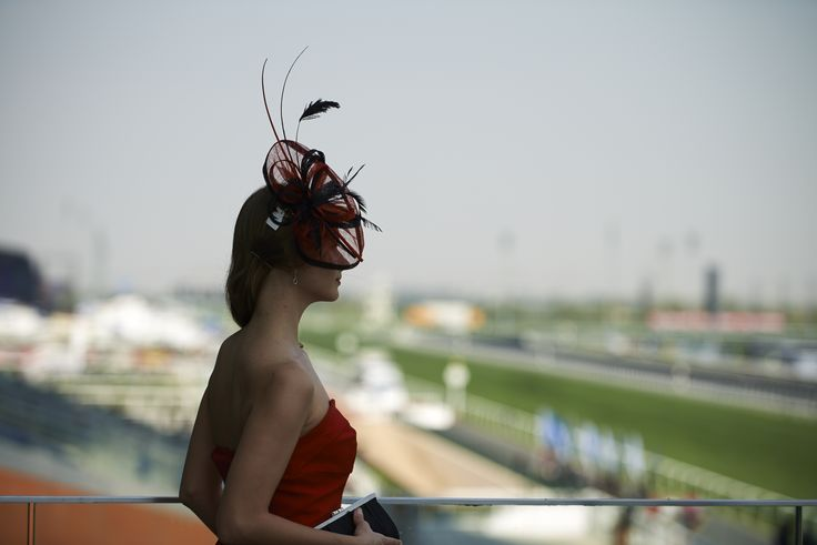 Experience the electrifying, heart pumping, racing action at The Meydan Hotel.
