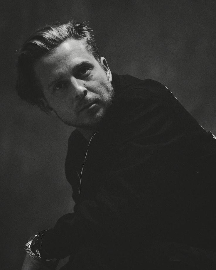 Ryan Tedder ❤️