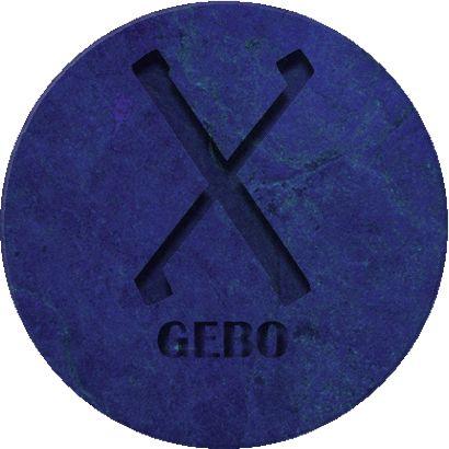 #significato #tatuaggio #significatorune Significato Tatuaggio Runa Gebo  ---------------------------------------------------------------------#tatuaggiorune #tattoorune #runa #gebo #runagebo #significatogebo #significati #tatuaggi #tattoo #tattooruna #tatuaggioruna