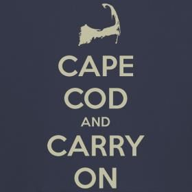 Cape Cod and Carry On!