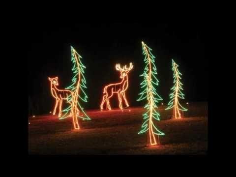 Dekorasi Lampu Taman Indah Terbaik