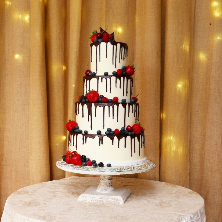 Wedding Cakes Front Royal Va
