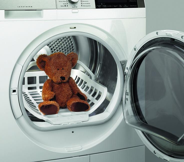 Die liebsten Alltagsbegleiter schonend trocknen mit dem #Wollrack . #Waschen