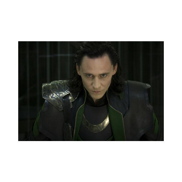 Legolas vs Loki (Movie Versions) ❤ liked on Polyvore featuring loki, avengers, pictures and tom