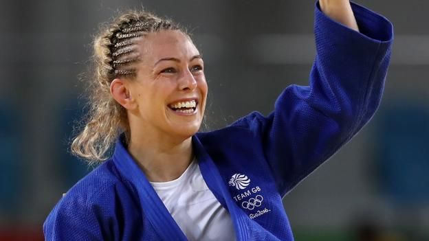 European Open: Sally Conway wins silver in women's -70kg category #sports #photooftheday #thanks #wellness http://www.bbc.co.uk/sport/judo/40152916