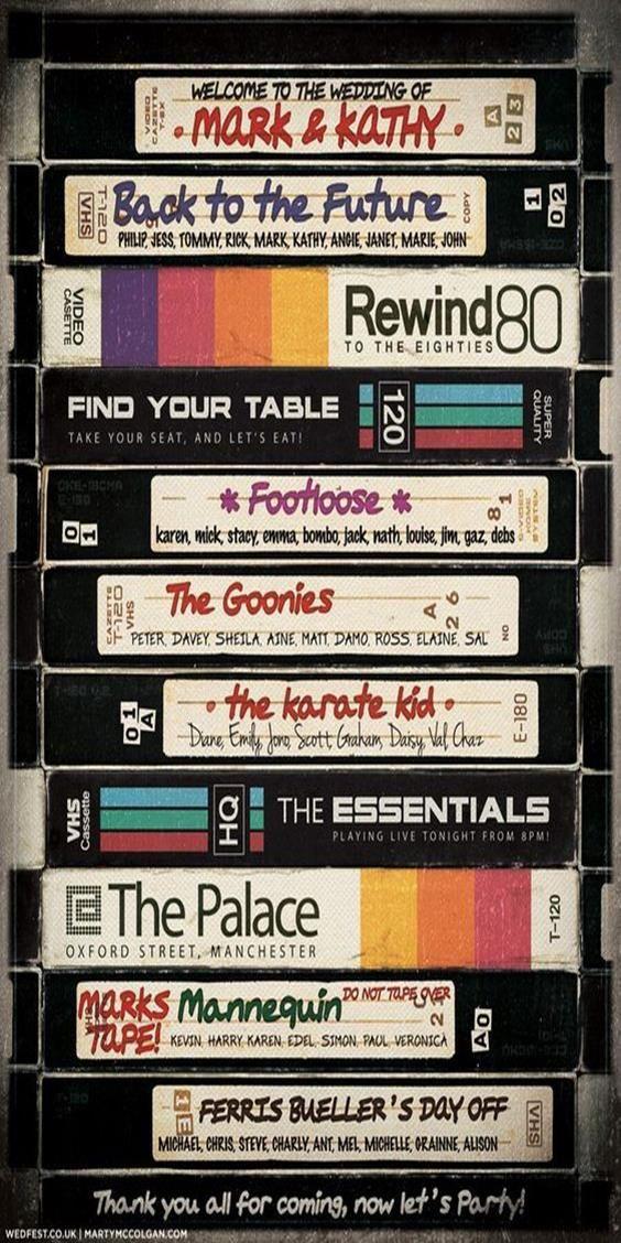 Top10: Dez Filmes Incríveis da Década de 1980