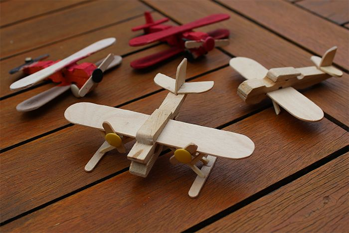 jouets en pince à linge2 …