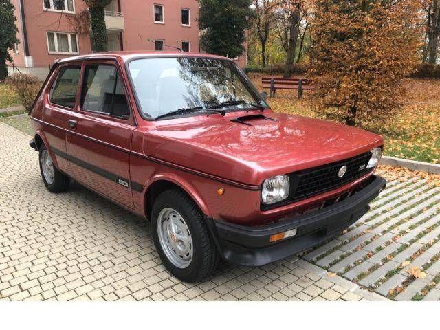 Fiat 127 Sport Carros