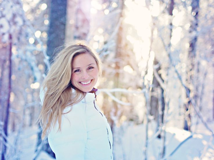 Frozen // Winter // Norway