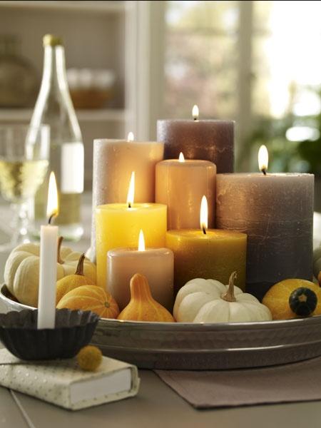 Bastelideen für einen schönen Herbst - bastelideen-Herbst-098