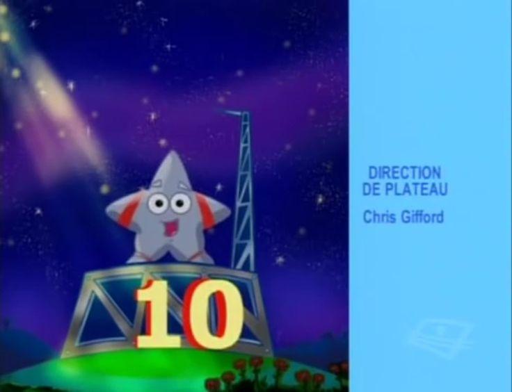 "Rocket Star blast off to ""10"" from Meet Diego!"