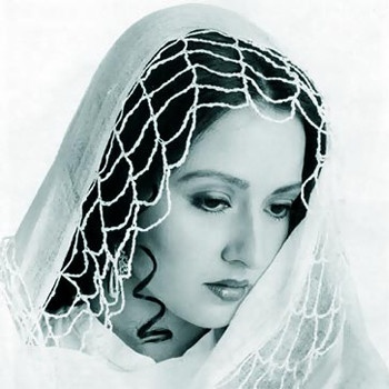 Pakistani TV and film actress Zeba Bakhtiar had debuted from PTV and then acted in Bollywood's Henna which was acclaimed worldwide.