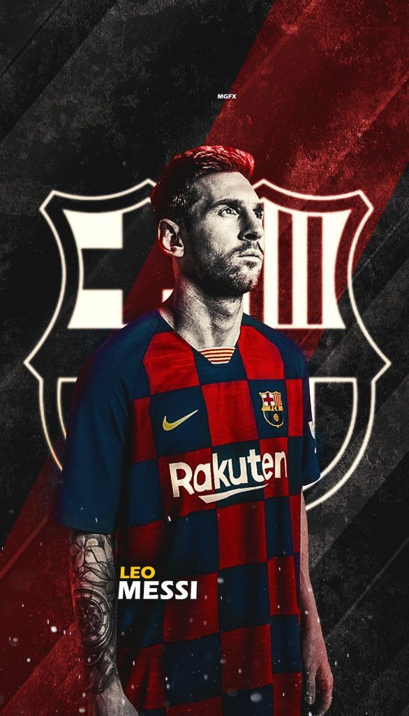 Pin On Messi Cool messi wallpapers 2021