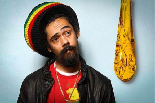 Damian Marley se lance dans lextraction de marijuana...