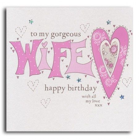 Best 25 Birthday quotes for wife ideas – Happy Birthday Cards for My Wife