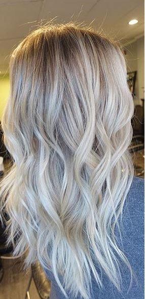 1000+ ideas about Subtle Blonde Highlights on Pinterest ...  1000+ ideas abo...