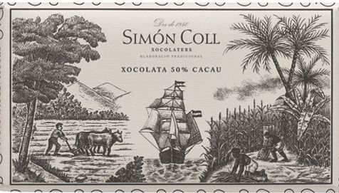 SIMON COLL : Ciocopolis