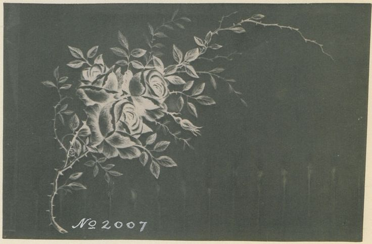 Funeral card design no 2007  Photographer: Desmarais and Robitaille 1920