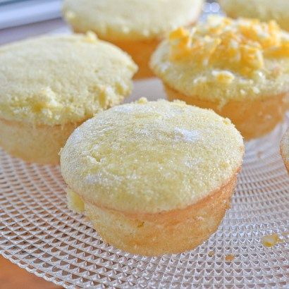 Mamon is a very popular Filipino-style sponge cake. They are soft and fluffy and are popular to have for breakfast or snacks.