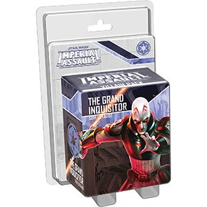 The Grand Inquisitor Ally Pack: Star Wars Imperial Assault
