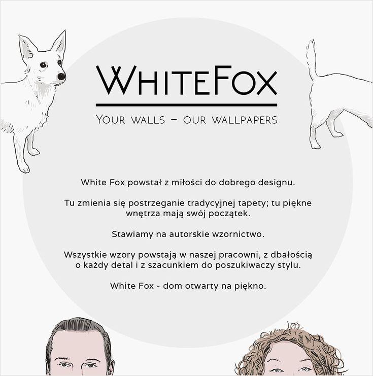 O nas - White Fox Store