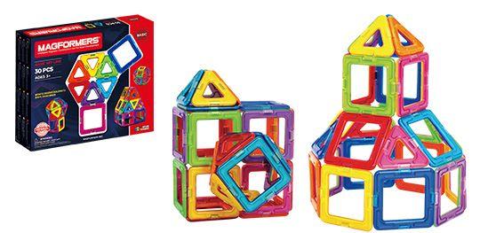 【公式】マグフォーマー ボーネルンドオンラインショップ。世界中の知育玩具など、あそび道具がたくさん。0歳からのお子様へのプレゼントにも。