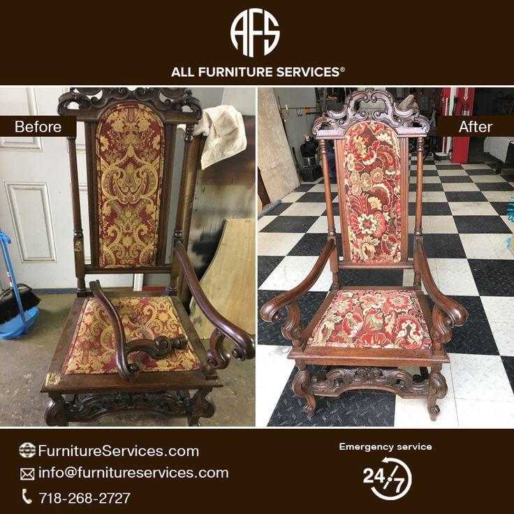 Antique chair leg repair NY, New York, NJ, New Jersey, CT, Connecticut, PA,  Philadelphia, Manhattan, Brooklyn, Pennsylvania, Los Angeles, San Diego… - Antique Chair Leg Repair NY, New York, NJ, New Jersey, CT