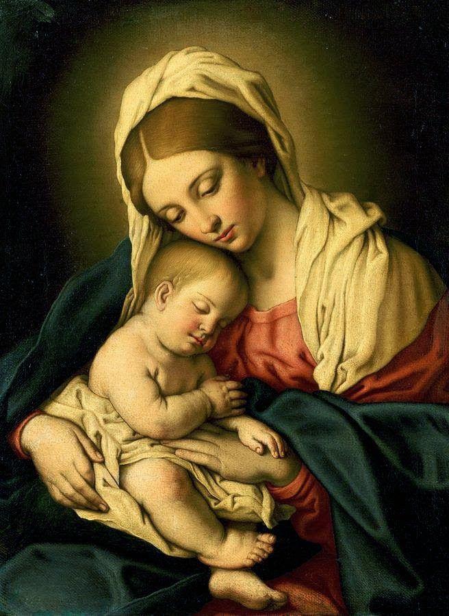 santa Maria Mãe de Deus - Pesquisa Google: