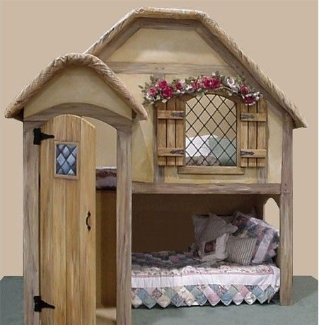 fairy tale rooms/images | Kids rooms inspiration when not on a budget | MummyPages.ie ...