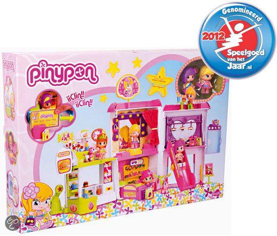 Pinypon Winkel